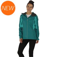 Women's Cross Penine III Hybrid Jacket