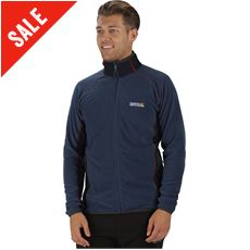 Men's Ashton Fleece Jacket