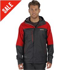 Men's Cross Penine III Hybrid Jacket