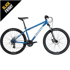 Hahanna Mountain Bike