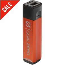 Flip 10 Recharger (Red)