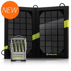 Guide 10 Plus Solar Kit