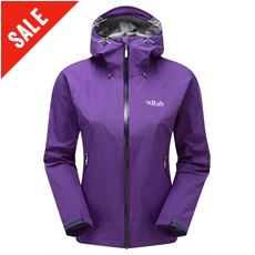 Women's Fuse II Jacket