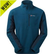 Men's Kinder Pro HZ Fleece