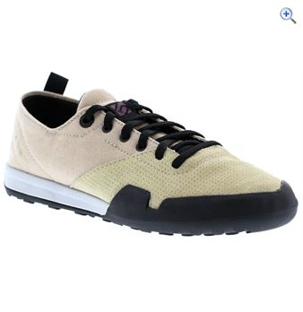 Five Ten Womens Urban Approach Shoes  Size 3  Colour Khaki