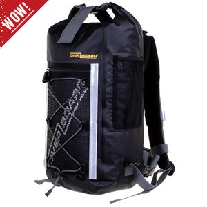 Pro-Light Waterproof Commuter Backpack (20 Litres)
