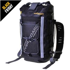 Pro-Light Waterproof Commuter Backpack (12 Litres)