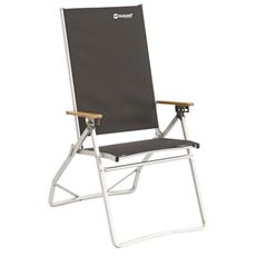 Plumas High Back Chair