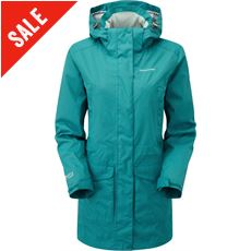 Madigan III Long Women's Jacket