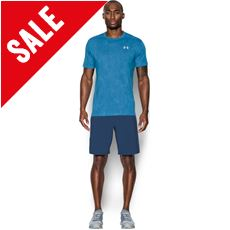 Men's Threadbone Streaker Run Short Sleeve T-Shirt