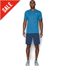 Men's Threadborne Streaker Run Short Sleeve T-Shirt