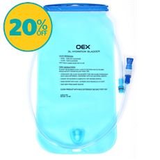 Hydration Bladder (3 Litre)