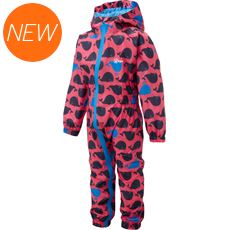 Rainy Dayz Children's Pod Suit