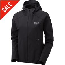 Women's Katrina Softshell Jacket