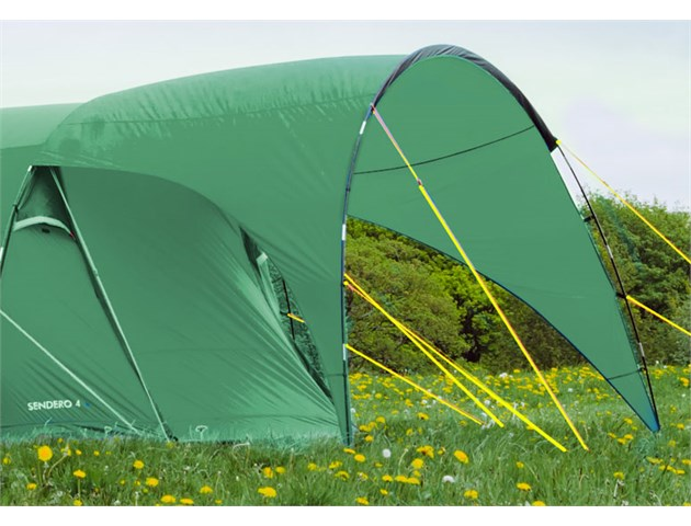 FT Universal Canopy & Tent Canopies | Extensions and Awnings | GO Outdoors