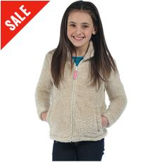 Kids' Foxton Fleece