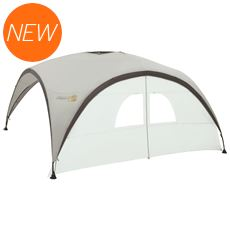 Event Shelter Pro Medium Sunwall  (Silver, 10 x 10)