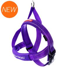 Quick Fit Harness (XL)
