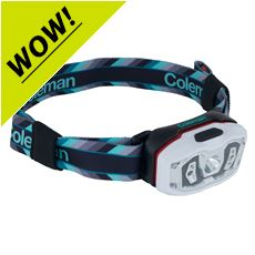 CHT+80 BatteryLock™ Headtorch