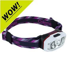 CHT+100 BatteryLock™ Headlamp