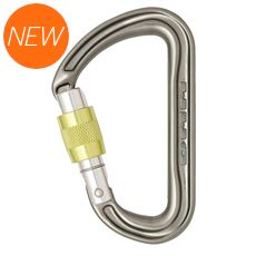 Shadow Screwgate Carabiner