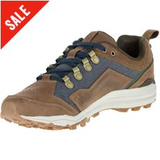 All Out Crusher Men's Shoe