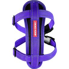 Chest Plate Dog Harness (M)