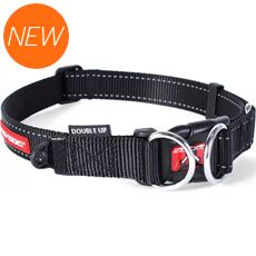 Double Up Dog Collar (XL)