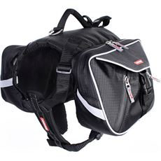 Summit Dog Backpack (L)