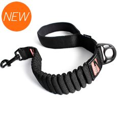 "Zero Shock Dog Lead (25"")"