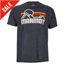 Men's Marmot Coastal Tee SS