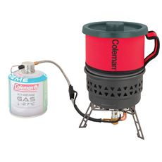 FyreStorm PCS Stove