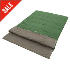 Colosseum Double Sleeping Bag
