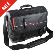 Adventure Messenger Commuter Bag