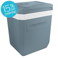 Powerbox 24L 12/230V Electric Cooler