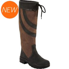 Langdon Women's Country Boot