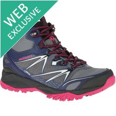 Women's Capra Bolt Mid GORE-TEX® Boot