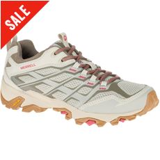 Moab FST Women's Shoe