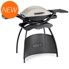 Midi Q2000 Barbecue (with Stand)