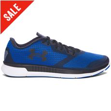 Men's UA Charged Lightning Running Shoe