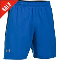 Launch 2 in 1 Men's Shorts