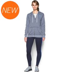 Women's Favourite Fleece Full Zip