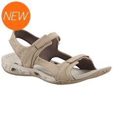 Women's Sunlight Vent II Sandals