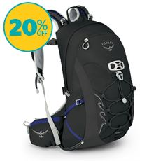 Tempest 9 Women's Hiking Backpack