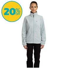 Bampton Women's Fleece Jacket