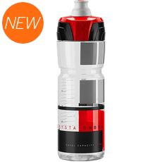 Crystal Ombra Clear - Red 750ml Bottle