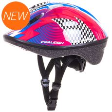 Lil Terra Skedaddle Children's Helmet (48-54cm)