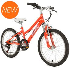 Kraze Kids' Mountain Bike