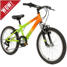 Viper Kids' Mountain Bike
