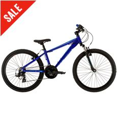Talus 24 Kids' Mountain Bike